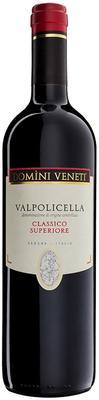 Вино красное сухое «Valpolicella Classico Superiore» 2014 г.