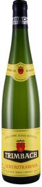 Вино белое полусухое «Gewurztraminer, 0.75 л» 2014 г.