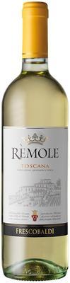 Вино белое полусухое «Remole Bianco» 2015 г.