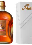 Виски «Nikka All Malt» в подарочной упаковке