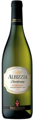Вино белое сухое «Albizzia» 2015 г.