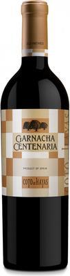 Вино красное сухое «Garnacha Centenaria» 2014 г.