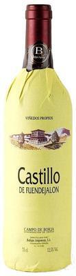 Вино красное сухое «Castillo de Fuendejalon» 2013 г.