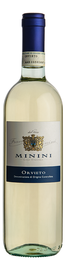 Вино белое сухое «Orvieto» 2012 г.