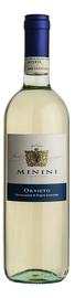 Вино белое сухое «Minini Orvieto» 2014 г.