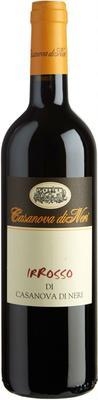 Вино красное сухое «IrRosso di Casanova di Neri» 2014 г.