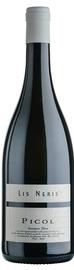 Вино белое сухое «Picol Sauvignon Lis Neris» 2014 г.