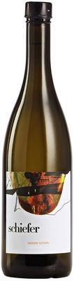 Вино белое сухое «Weisser Schiefer» 2014 г.