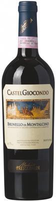 Вино красное сухое «Brunello di Montalcino Castelgiocondo, 1.5 л» 2011 г.