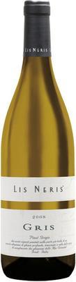 Вино белое сухое «Gris Pinot Grigio» 2013 г.
