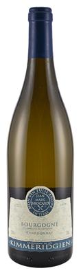 Вино белое сухое «Bourgogne Kimmeridgien» 2014 г.