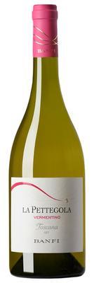Вино белое полусухое «La Pettegola» 2015 г.