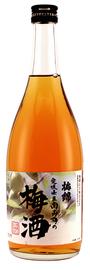 Вино плодовое сладкое «Umenishiki Umeshu»