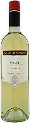 Вино белое полусухое «Soave Classico» 2015 г.