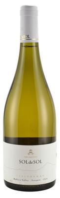 Вино белое сухое «Sol de Sol» 2011 г.