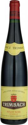 Вино красное сухое «Trimbach Pinot Noir Reserve» 2014 г.