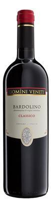 Вино красное полусухое «Bardolino Classico» 2015 г.