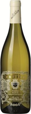 Вино белое полусухое «Pomino Bianco» 2015 г.