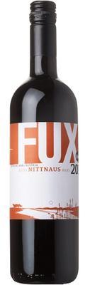 Вино красное сухое «Fux» 2015