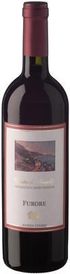 Вино красное сухое «Furore Rosso» 2015 г.