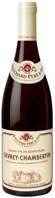 Вино красное сухое «Gevrey-Chambertin» 2014 г.
