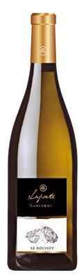 Вино белое сухое «Sancerre Le Rochoy, 0.75 л» 2015 г.