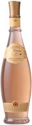 Вино розовое сухое «Clos Mireille Rose Coeur de Grain» 2013 г.