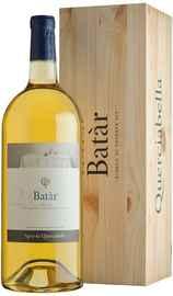 Вино белое сухое «Batar» 2012 г., в деревянном футляре
