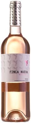 Вино розовое сухое «Finca Nueva Rosado» 2015 г.