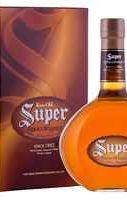Виски «Super Nikka» в подарочной упаковке