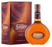 Виски японский «Super Nikka» в подарочной упаковке