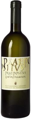 Вино белое сухое «Praepositus Gewurztraminer Abbazia di Novacella» 2014 г.