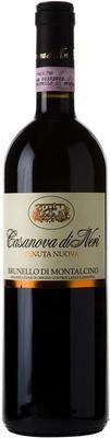 Вино красное сухое «Brunello di Montalcino Tenuta Nuova» 2011 г.