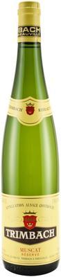 Вино белое сухое «Muscat Reserve» 2014 г.