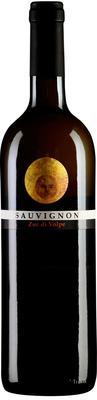 Вино белое сухое «Sauvignon Zuc di Volpe» 2015 г.