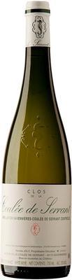 Вино белое сухое «Clos de la Coulee de Serrant» 2014 г.