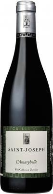 Вино красное сухое «Saint-Joseph L'Amarybelle, 0.75 л» 2014 г.