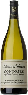 Вино белое сухое «Condrieu Coteau de Vernon» 2014 г.