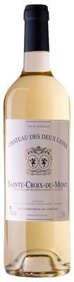 Вино белое сладкое «Sainte Croix du Mont» 2014 г.