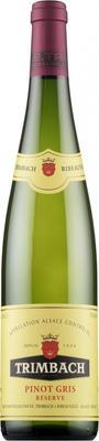 Вино белое полусухое «Pinot Gris Reserve» 2013 г.