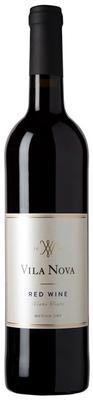 Вино красное полусухое «Vila Nova»