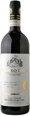 Вино красное сухое «Nebbiolo d'Alba Valmaggiore» 2014 г.