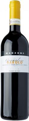 Вино красное сухое «Barolo Gramolere» 2011 г.