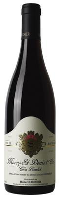 Вино красное сухое «Morey-Saint-Denis Premier Cru Clos Baulet» 2013 г.