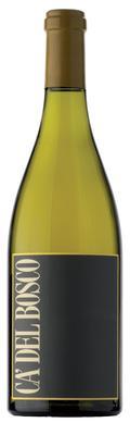 Вино белое сухое «Ca'Del Bosco Chardonnay» 2012 г.