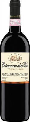 Вино красное сухое выдержанное «Brunello di Montalcino Tenuta Nuova» 2010 г.