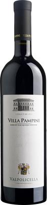 Вино красное сухое «Villa Pampini Valpolicella» 2015 г.