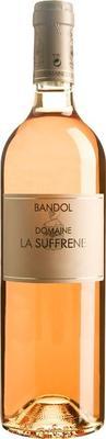 Вино розовое сухое «Domaine La Suffrene, 0.375 л» 2015 г.