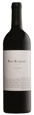 Вино красное сухое «Post Scriptum de Chryseia» 2014 г.
