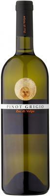 Вино белое сухое «Pinot Grigio Zuc di Volpe» 2015 г.